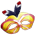 Habitat Toucan => Plume de Toucan Toucan16