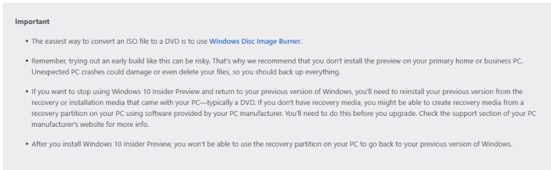 Windows 10 Captur10