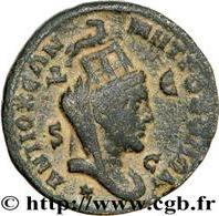 8 assaria de Philippe II frappé à Antioche sur l'Oronte (Syr 59343_10