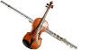Listes de partitions pour violon & flûte