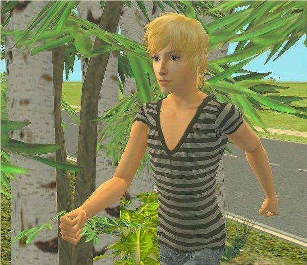 Sims 2 qui y joue encore? - Page 2 78910