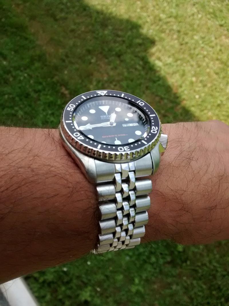 La montre du vendredi, le TGIF watch! - Page 7 Img_2013