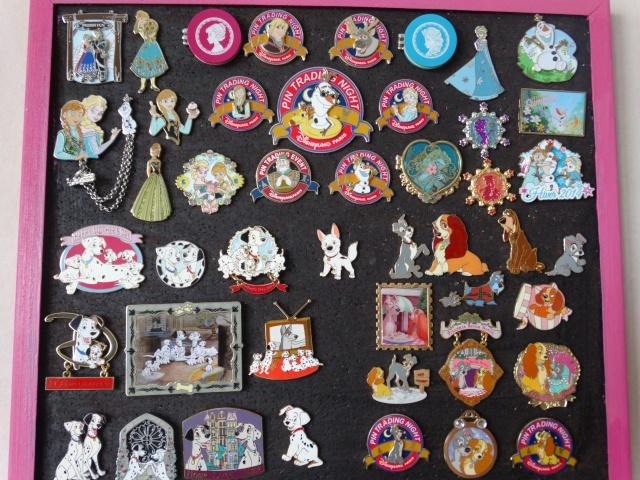 Le Pin Trading à Disneyland Paris - Page 6 Dsc01310
