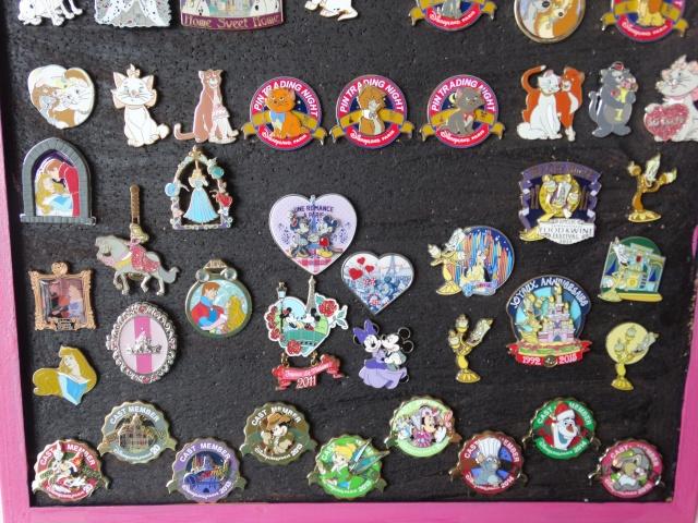Le Pin Trading à Disneyland Paris - Page 6 Dsc01311