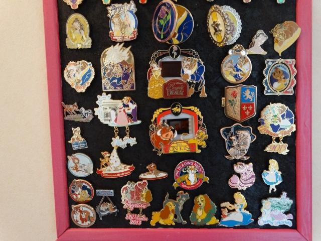 Le Pin Trading à Disneyland Paris - Page 6 Dsc01317