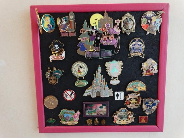 Le Pin Trading à Disneyland Paris - Page 6 Dsc01318