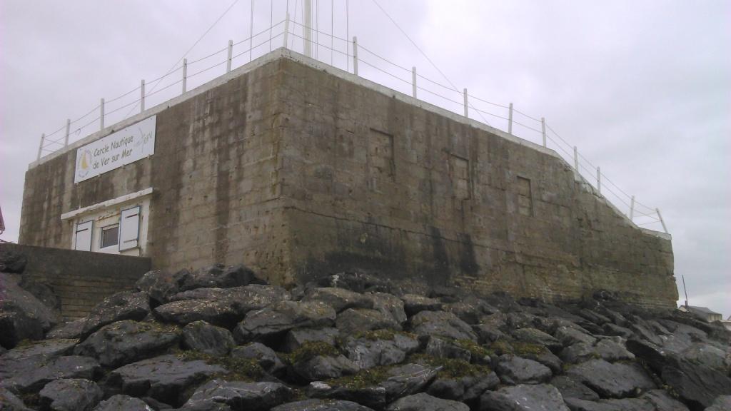 [ Histoires et histoire ] Fortifications et ouvrages du mur de l'Atlantique - Page 9 04810