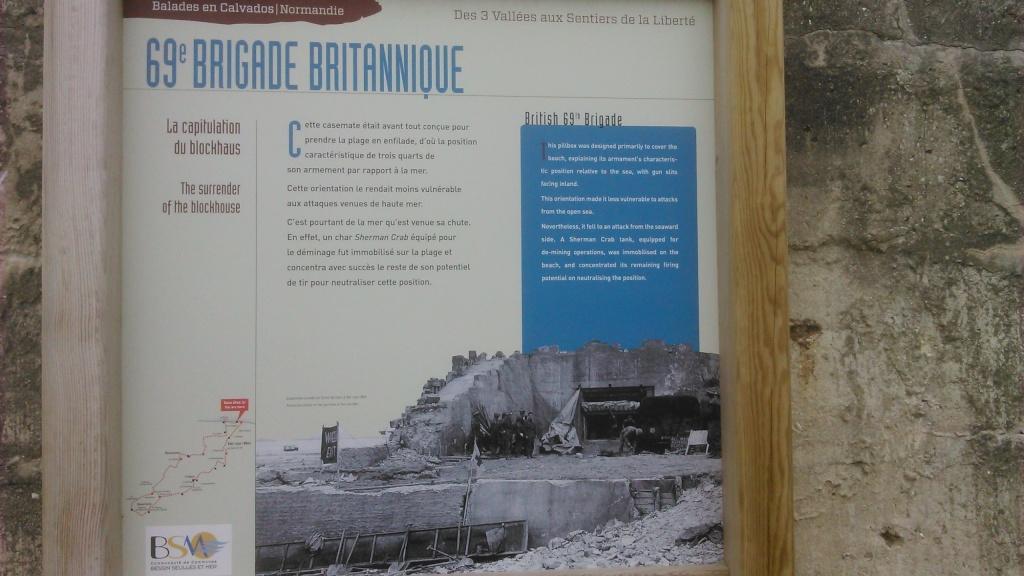 [ Histoires et histoire ] Fortifications et ouvrages du mur de l'Atlantique - Page 9 05010