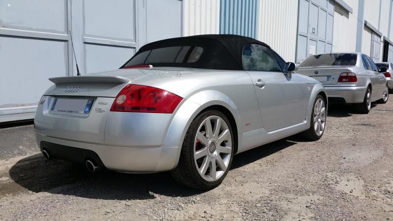 audi tt mk1 roadster 225cv quattro sline Audi_t11