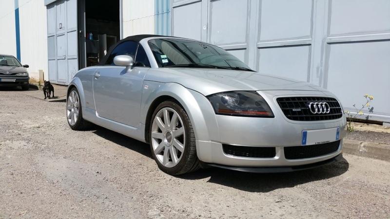 audi tt mk1 roadster 225cv quattro sline Audi_t13