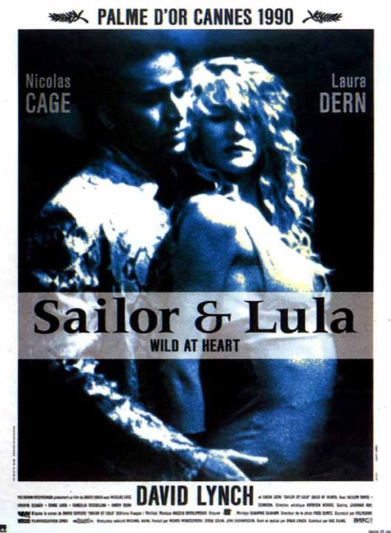Les plus belles affiches de cinéma - Page 4 Sailor10