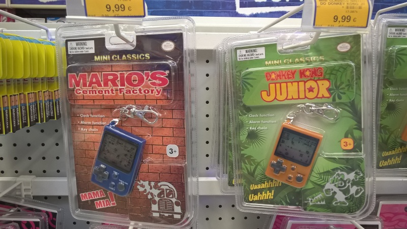 Mini classics Nintendo (neufs) Wp_20110