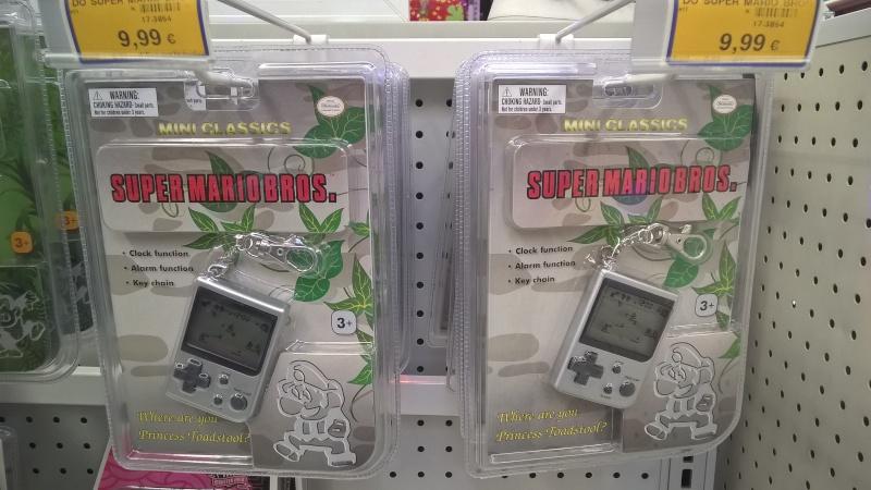 Mini classics Nintendo (neufs) Wp_20111