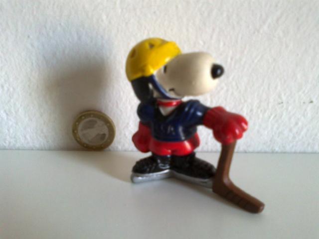 Pupazzame vario Snoopy10
