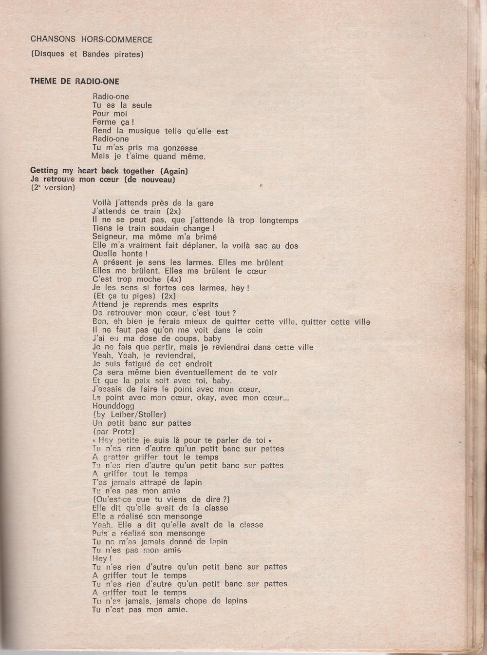 Curio Francais... Jimi Hendrix Songbook - Page 2 4510