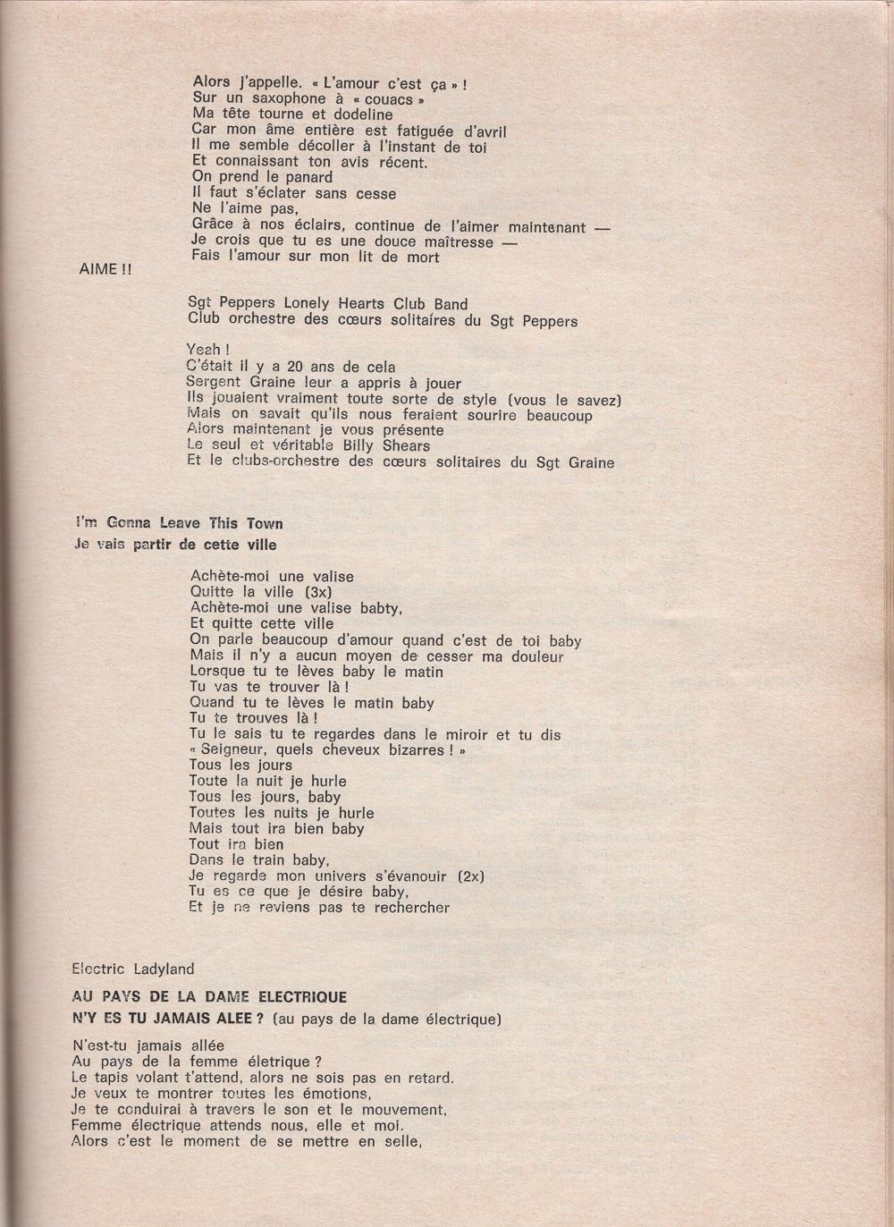 Curio Francais... Jimi Hendrix Songbook - Page 2 4710