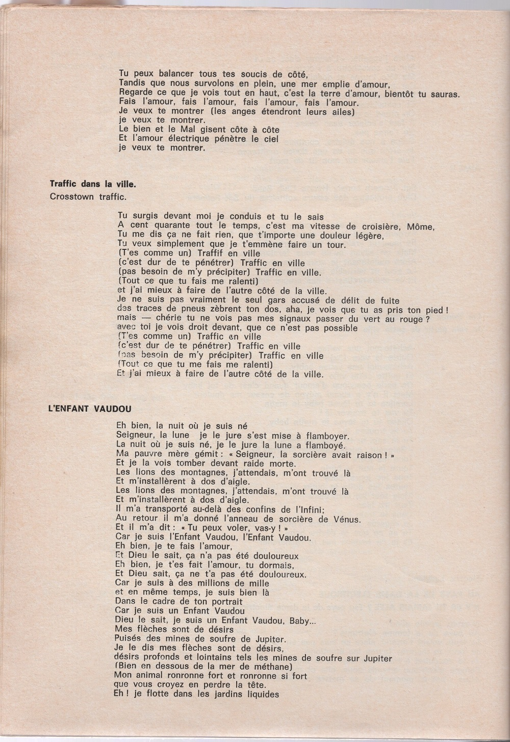 Curio Francais... Jimi Hendrix Songbook - Page 2 4810