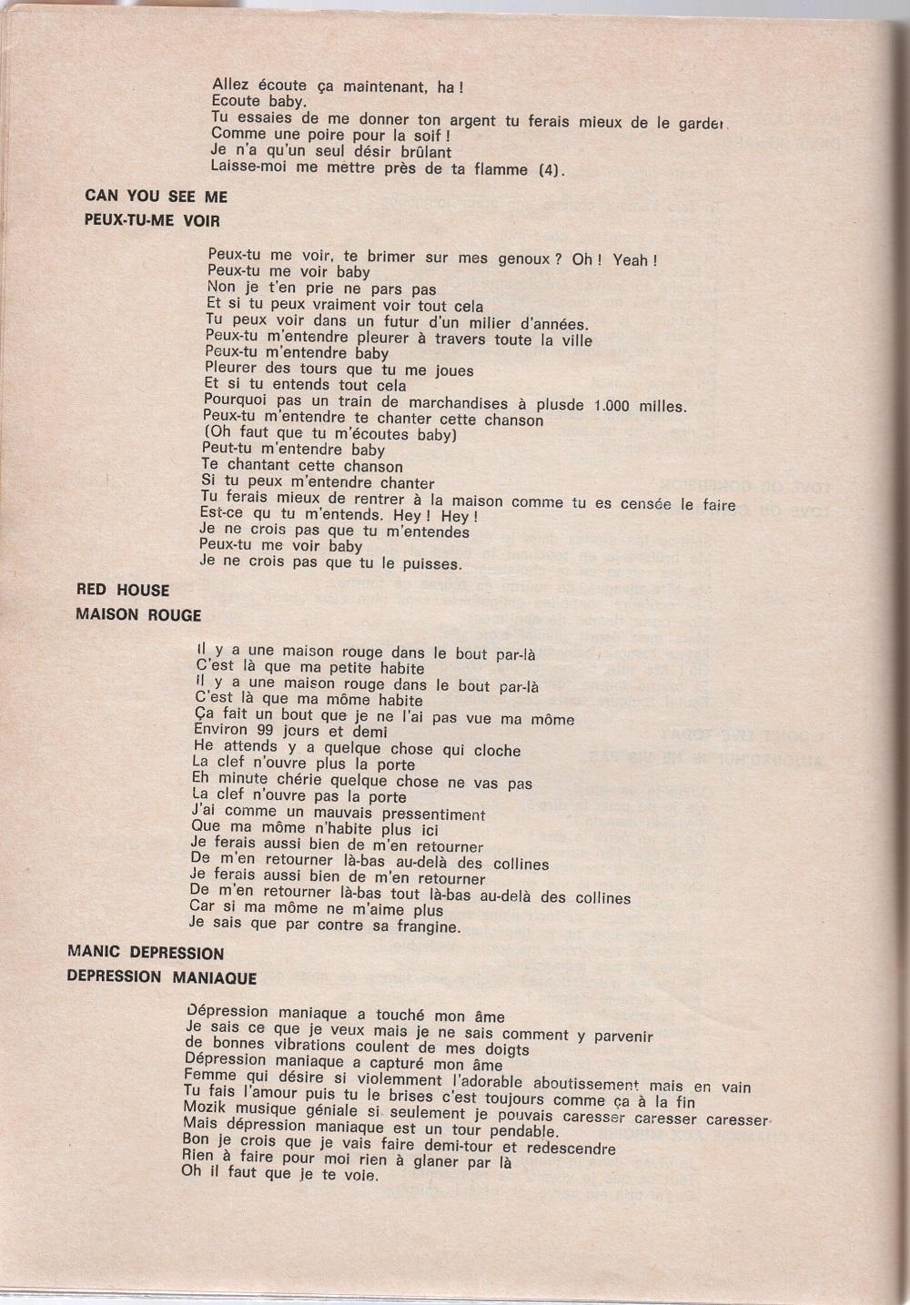 Curio Francais... Jimi Hendrix Songbook - Page 2 5210