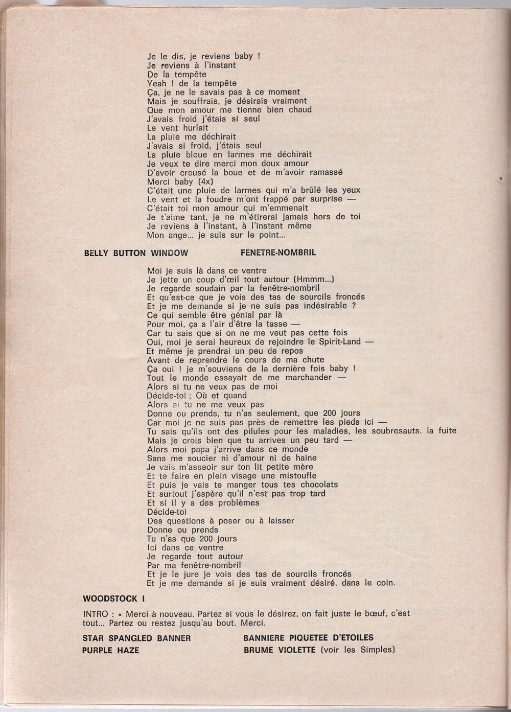 Curio Francais... Jimi Hendrix Songbook - Page 2 6510