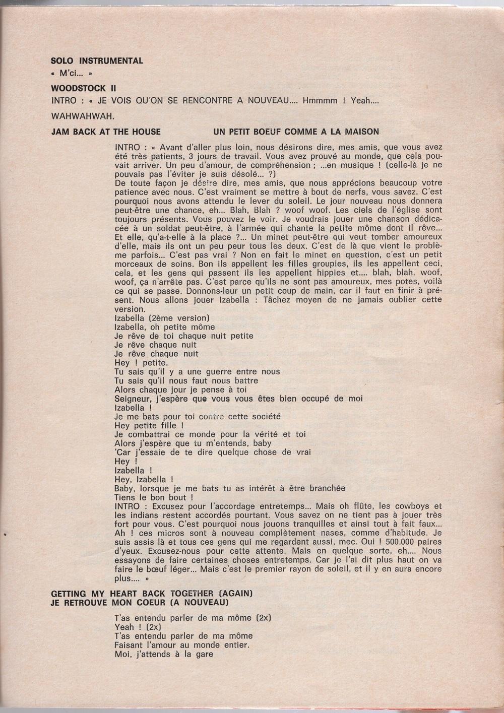 Curio Francais... Jimi Hendrix Songbook - Page 2 6610