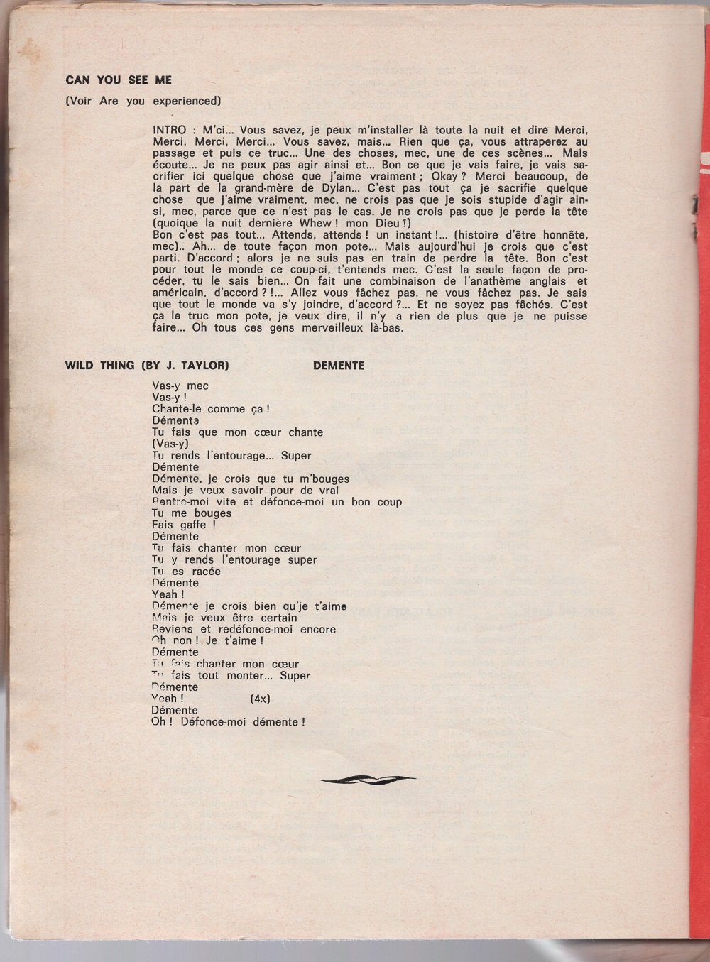 Curio Francais... Jimi Hendrix Songbook - Page 2 8110