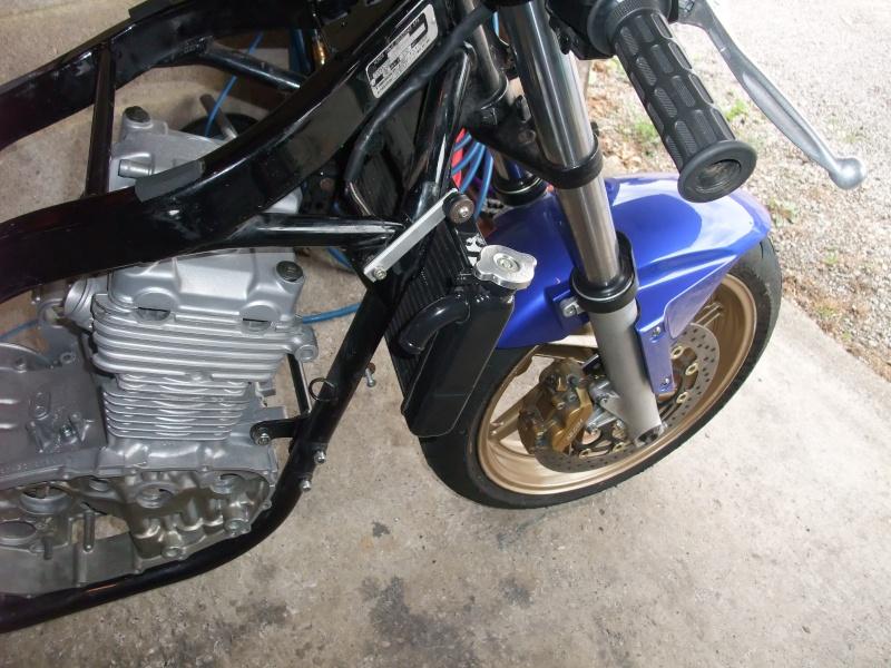 My Track bike project 00611