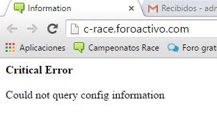 Mensaje de Error Critico Error_10