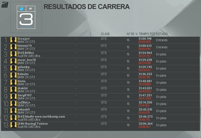 Crónicas Carrera 1 T1c1m210