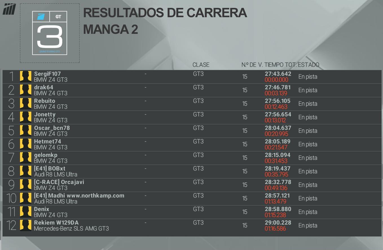 Crónicas Carrera 5 T1c5m210