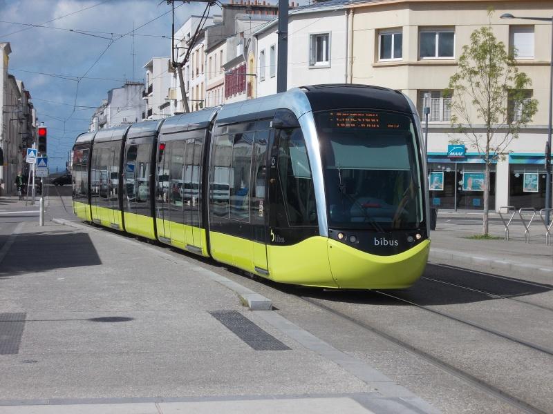 Brest (29) -  BIBUS - Page 4 Alstom19