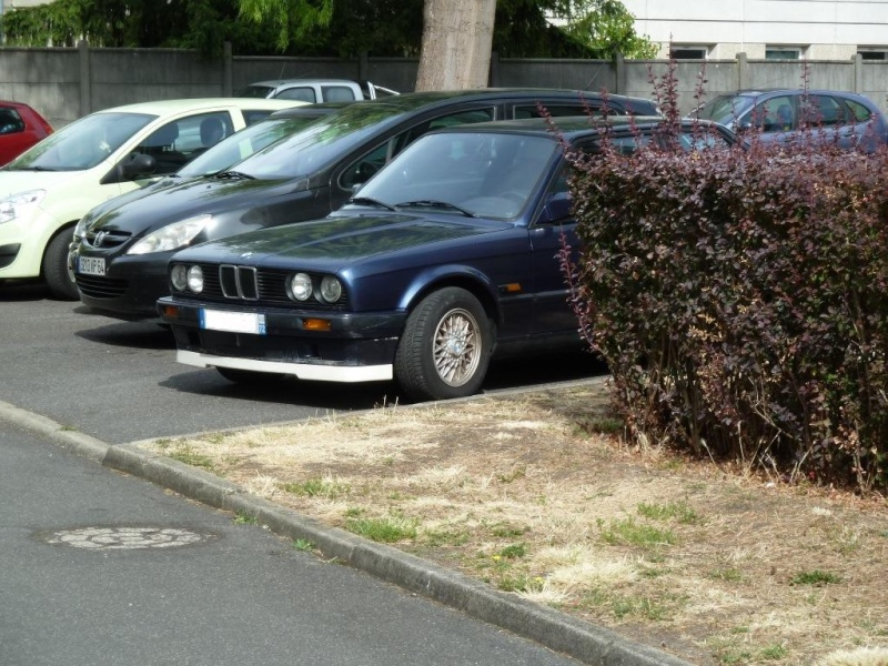 BMW 318 is E30 : the black track machine ... - Page 7 Buisso10