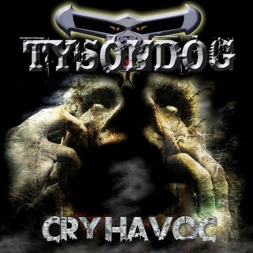Tysondog - Cry Havoc (2015) Album Review Cry_ha10