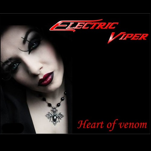 Electric Viper - Heart Of Venom EP (2015) Review Heart_10