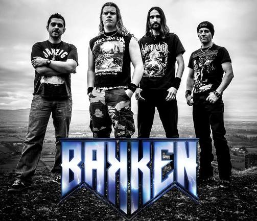 Bakken - Worldwide Genocide EP (2014) Review Promo_10