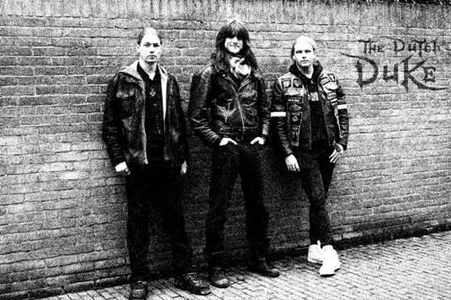 The Dutch Duke - Saevus Umbra EP (2015) Review Promo_15