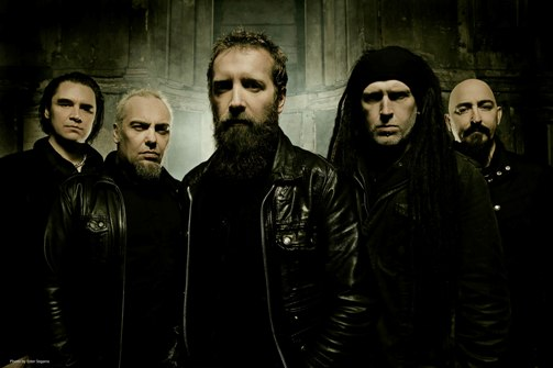 Paradise Lost - The Plague Within (2015) Album Review Promo_19