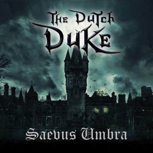 The Dutch Duke - Saevus Umbra EP (2015) Review Saevus10