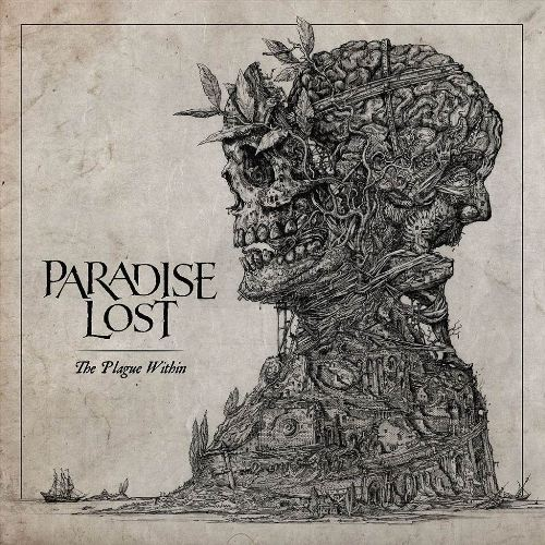Paradise Lost - The Plague Within (2015) Album Review The_pl10