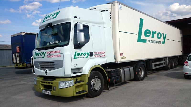 Leroy Transports (Chateauroux, 36) Leroy_13