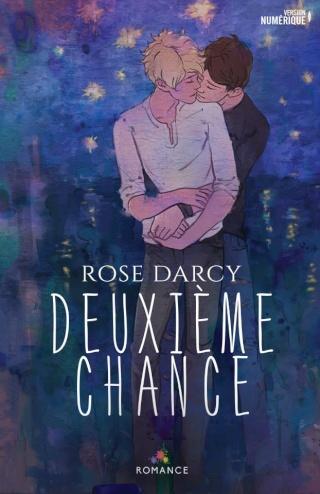 DARCY Rose - Deuxième Chance  10982310