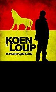 VAN LUIK Romain - Koen le loup  41aqm810
