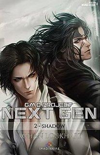 Next Gen T2 : Shadow - Rohan Lockhart 51o96b10