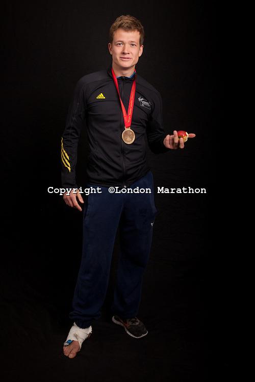 London Marathon 2014 - photos officielles 2014-012