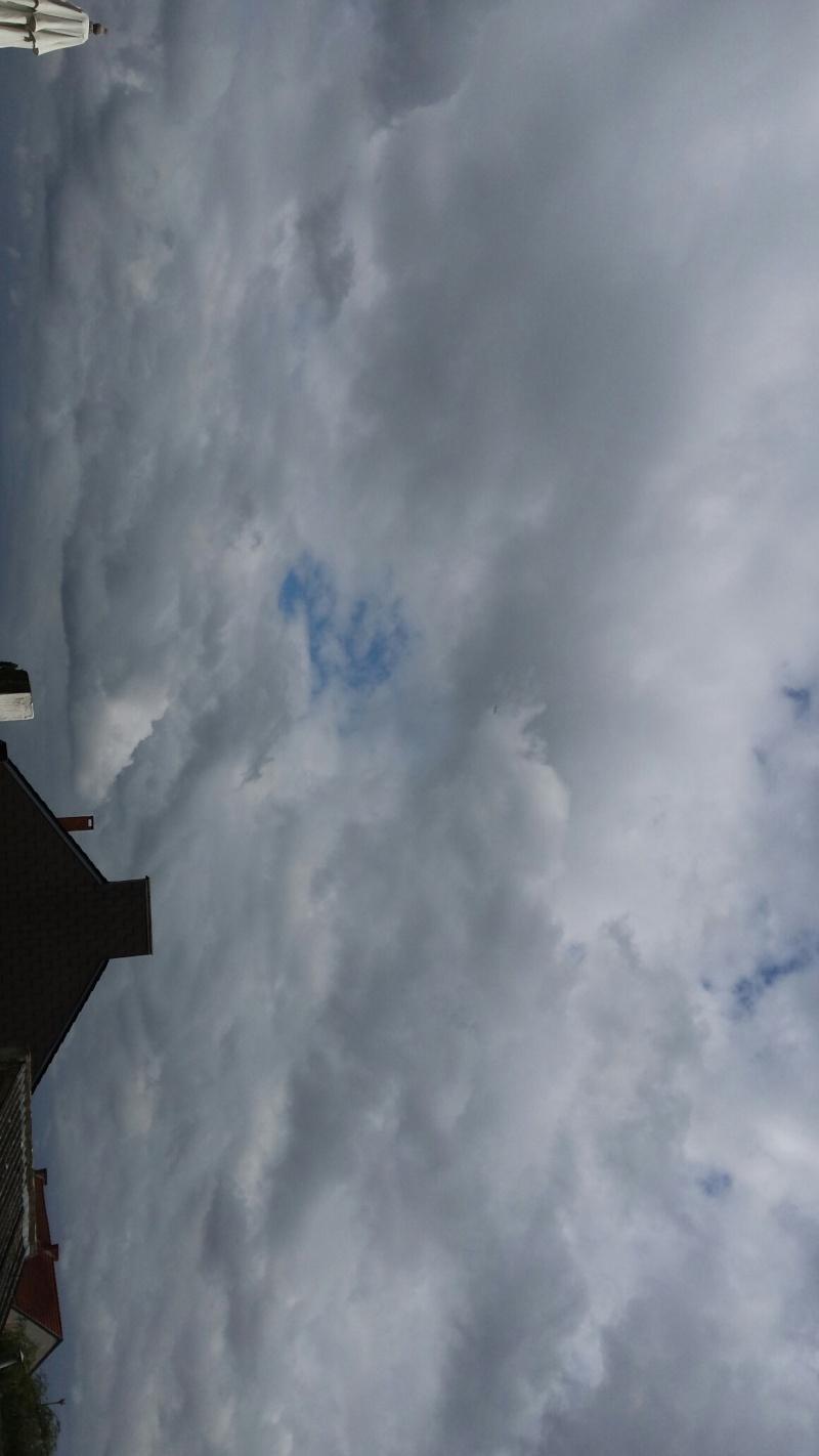 2015: le 04/08 à Environ 14h30 - Une soucoupe volante -  Ovnis à Belgique, Gilly -  - Page 2 310