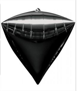 2015: le 09/04 à 15h45 - polyèdre noir à plusieurs faces -  Ovnis à Saint-denis - Seine-Saint-Denis (dép.93) - Page 2 Ballon11