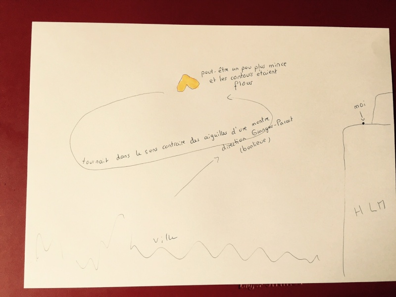 2015: le 20/07 à 00H10 - Lumière étrange dans le ciel  -  Ovnis à Fribourg -  Croqui10