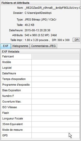 2015: le 04/08 à Environ 14h30 - Une soucoupe volante -  Ovnis à Belgique, Gilly -  - Page 2 Exif_110