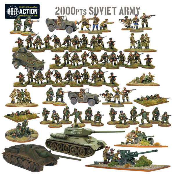 Bolt Action 2000pt10