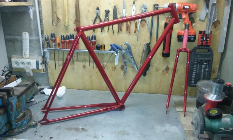 [sly76] Les bikes de Sly !! - Page 2 20150413
