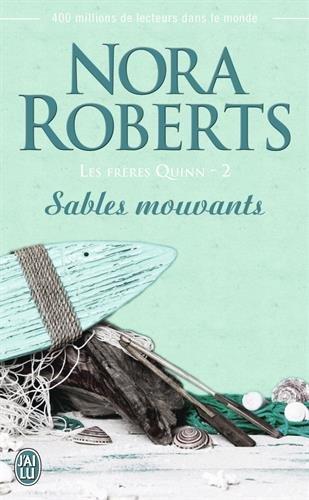 ROBERTS Nora - LES FRERES QUINN - Tome 2 : Sables mouvants 51tkdy10